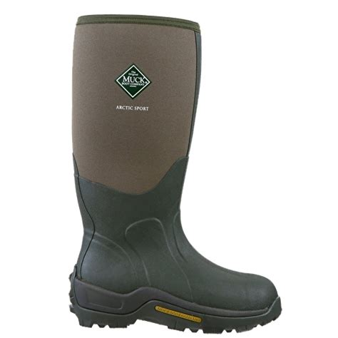the muck boot company the muck boot company arctic sport moss severe weather