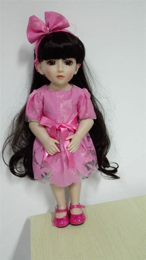 jointed doll wholesale wholesale custom movable jointed dolls 18 inch bjd