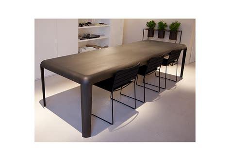 tavolo porro ferro tavolo rettangolare porro milia shop