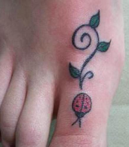 ladybug tattoo ladybug tattoos page 2