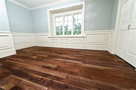 walnut flooring the reclaimed wood flooring guide