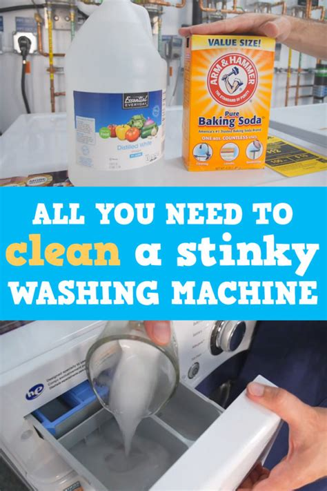 how to clean a washing machine cleaning the inside of how to clean your smelly washer reviewed com laundry