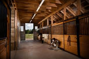 barn interior take a tour osage cottage pet friendly horses dogs fredericksburg va