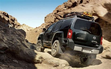 xterra 2017 price 2017 nissan xterra pro 4x price and review best truck