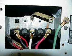 maytag dryer change 3 wire to 4 wire