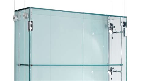 All Glass Curio Cabinet by Hanging Cabinet Pictures Glass Display Cabinets All Glass