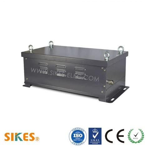 braking resistor power system braking resistor box 9kw