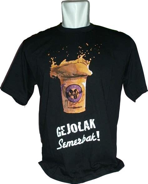 Tshirt Kaos Baju Coffee 1 kaos semerbak coffee page 2 look media