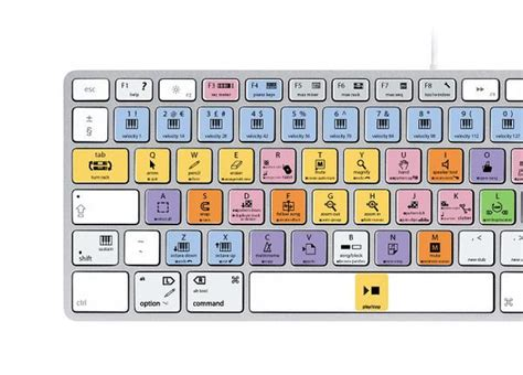 keyboard layout reason propellerhead reason keyboard stickers mac qwerty uk us