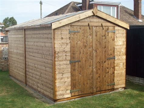 Sheds Norfolk by Sheds For Sale Made In Great Yarmouth
