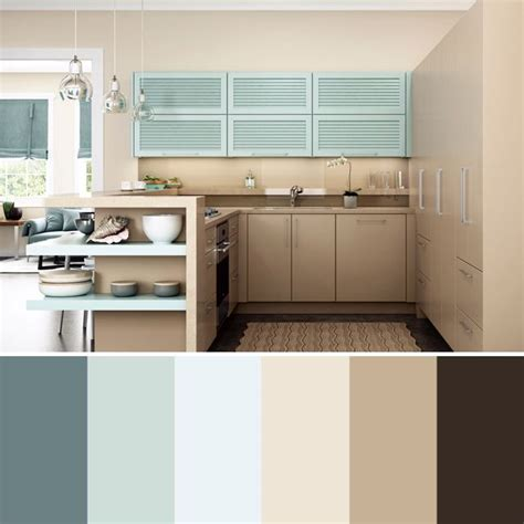 colour ideas for kitchens how to create a color scheme for your kitchen remodel dura supreme kitchen color palette
