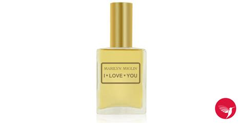 Parfum Silkygirl Loving You i you marilyn miglin parfum ein es parfum f 252 r frauen