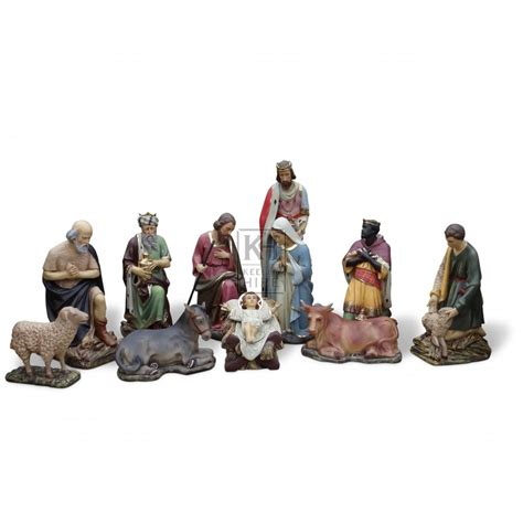 themes prop hire 187 christmas 187 nativity scene half life