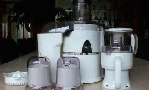 Mixer Yang Paling Murah blender 7 in 1 lejel kitchen cook mixer juicer murah