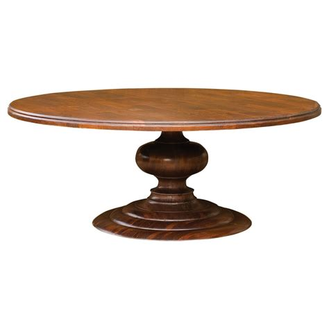 dining table pedestal dining table 72 inch