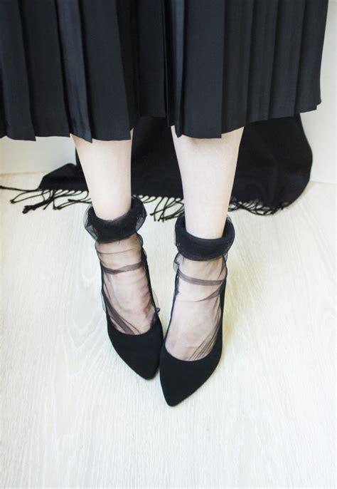 diy tulle socks diy tulle socks diy clothes