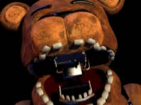 Five nights at freddy s images fnaf 2 freddy jupscare wallpaper