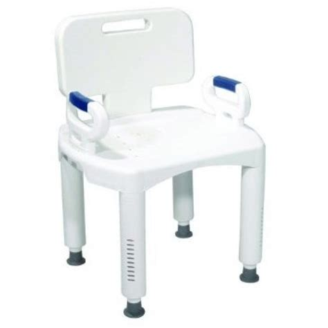 bath bench with arms bath bench premium series with back and arms