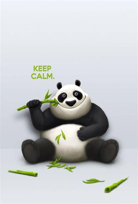 tap     app fun cartoons quotes panda