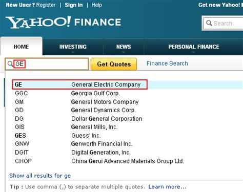 import historical stock prices from yahoo udf