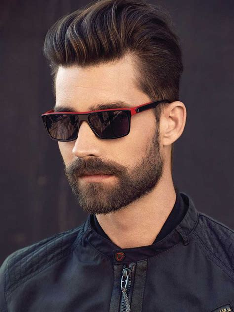guy haircut with no product what type of facial hair do women prefer the