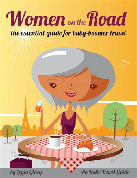 Book Review Anyone But You By Crusie by Book Review The Essential Guide For Baby Boomer Travel