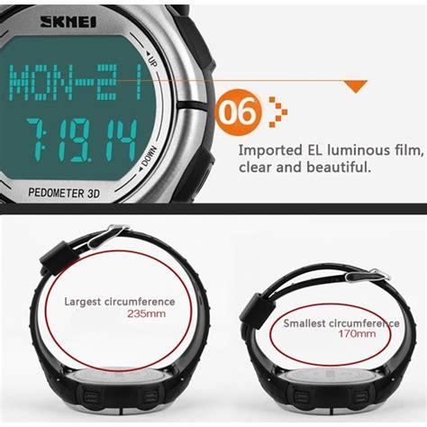 Wrist Wallet Dompet Pergelangan Tangan Dompet Olahraga Termurah jam olahraga lari alat pengukur detak jantung dalam