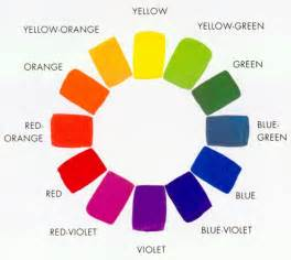 12 color wheel color basic 4u