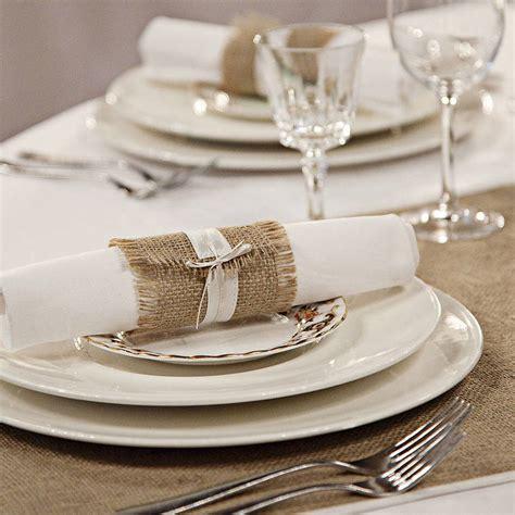 Servietten Hochzeit by Hochzeitsservietten 27 Stilvolle Ideen Deko Feiern