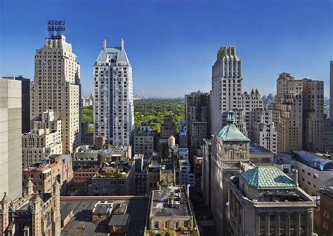 best new york hotels with a view nyc hotel rooftops open to the am new york