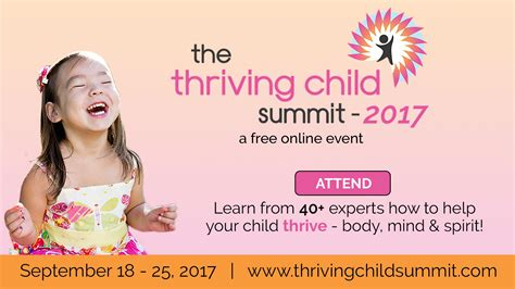My Baby Is Thriving And So Is by Thriving Child Summit Thriving Child Summit Autos Post