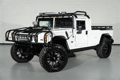 hummer trucks for sale demarcus ware s 2003 hummer h1 truck for sale