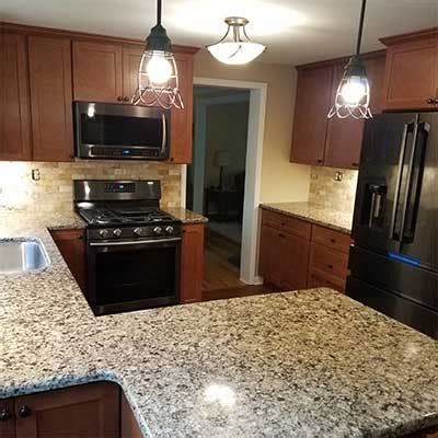 Provision Kitchen by Kitchen Remodel Provision Contracting