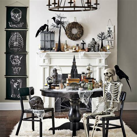 best halloween home decorations 10 enchanting halloween decoration ideas