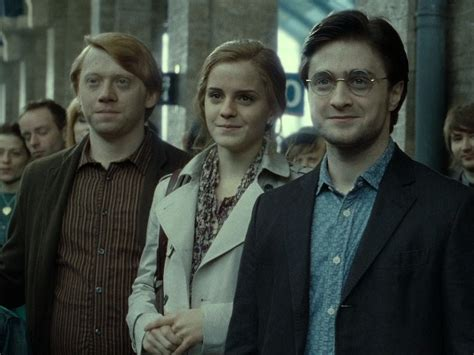 film anak harry potter 7 fakta menarik tentang film harry potter
