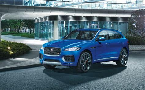 jaguar jeep 2017 jaguar electric suv as soon as 2017 radical styling planned