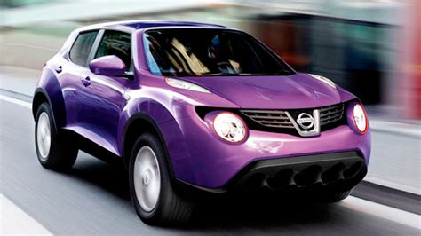 purple nissan purple nissan juke fast car
