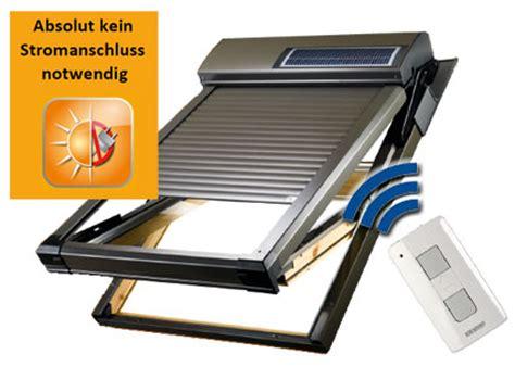 Velux Dachfenster Rolladen Elektrisch 1362 by Dachfenster Rollladen Solar Velux Rollladen Bestellen