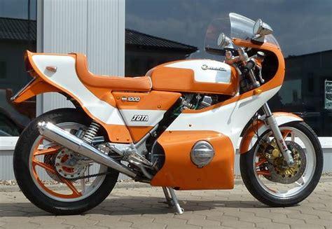 Motorrad Club Konstanz by Gallery Laverda 1000 Conversions