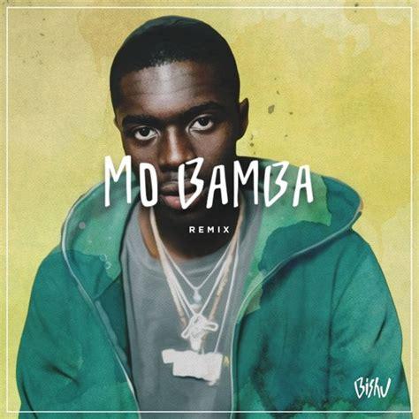 sheck wes mo bamba acapella bishu delivers booming remix of sheck wes quot mo bamba quot