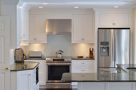 high quality white cabinetry design and remodel ackley