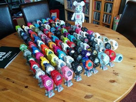 G Shock 2370 100 strong casio g shock collection