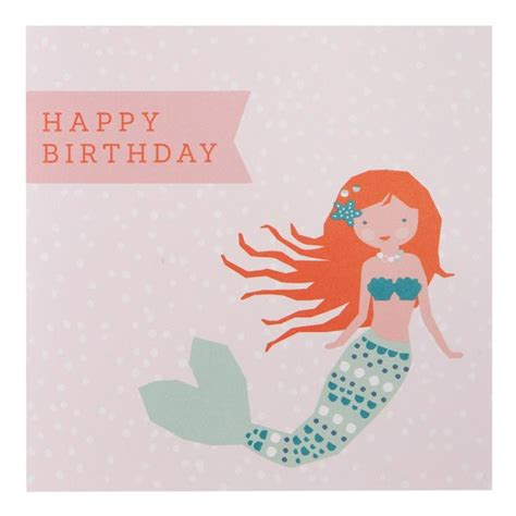 printable birthday cards mermaid 17 best images about fete maude emilie on pinterest