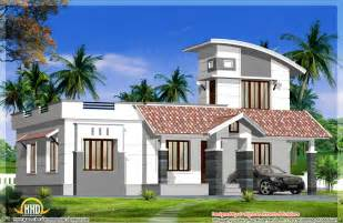 Home Design For 1200 Square Feet by May 2012 Kerala Home Design And Floor Plans