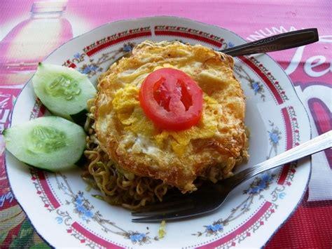 diario de  viaje  indonesia   comer abierto