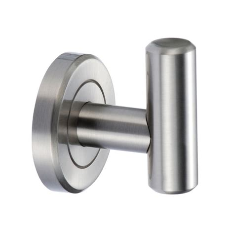 Gatco Latitude Faucet by Gatco 4295 Satin Nickel Robe Hook From The Latitude 178