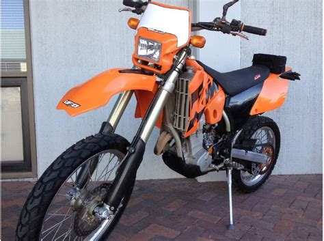 2004 Ktm 450 Exc For Sale 2004 Ktm 450exc 450 Exc For Sale On 2040 Motos