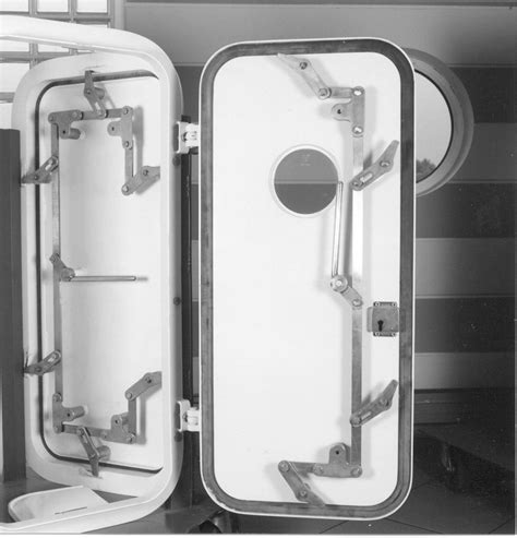 Doors Ship by Door Ship Watertight Fireproof Ship Steel Door Of Boat Vessel Cargo Ship Ferry Boat Quot Quot Sc Quot 1 Quot St