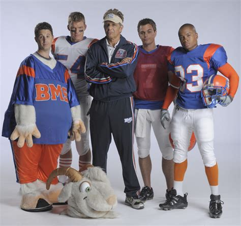 Blue Mountain State by Blue Mountain State Images Bms Promotional Photos