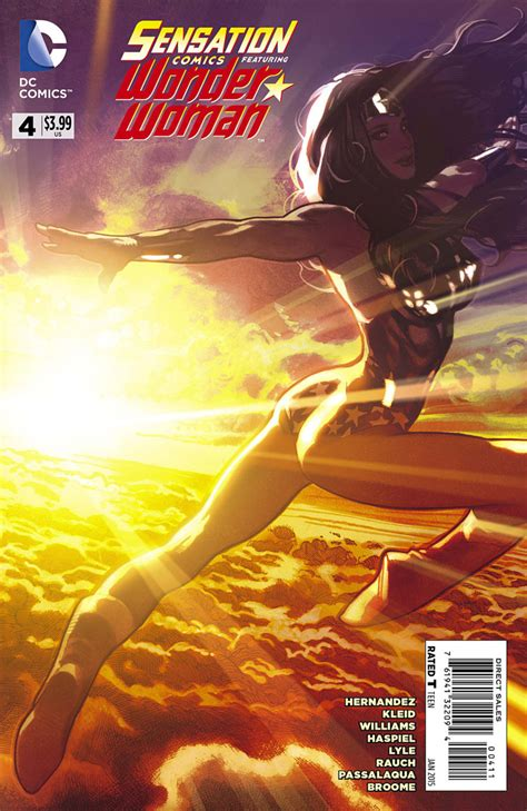 sensation comics featuring vol 1 4 dc database fandom powered by wikia